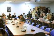 Diputados retoman el debate por la regulaci�n de la protesta social