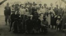 Una masacre ind�gena de 1924 podr�a ser un delito de lesa humanidad