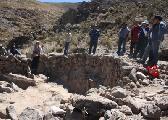 Comunidades ind�genas denuncian profanaci�n de ruinas ancestrales en Bel�n