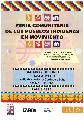 Lan�s, s�bado 7 de junio   Feria Comunitaria de los Pueblos Originarios en Movimiento