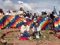Fiesta del Inti Raymi en La Plata