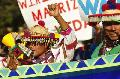 Devuelven tierras a ind�genas canadienses tras 20 a�os de lucha