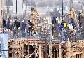 P�rdida de puestos de trabajo en la Construcci�n