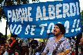 Santa Fe: La disputa por el Parque Alberdi