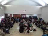 CONADU Hist�rica dispuso un paro total de actividades docentes