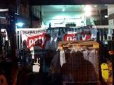 Urgente: m�s de 250 trabajadores de Paty ven peligrar sus puestos de trabajo