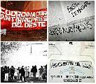 Devoto: Batucada y movilización contra genocidas y en defensa de las mujeres madres de la