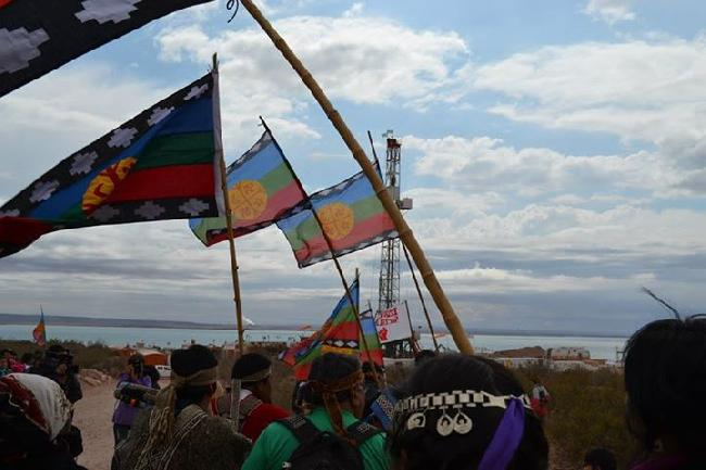 Acción directa Mapuc...