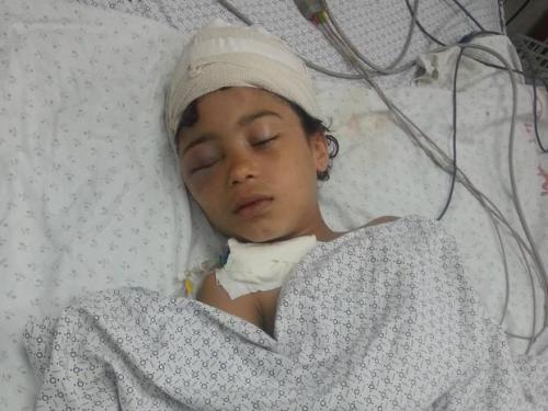 Gaza: Crónica del ho...