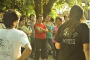 'Un 'encierro' de personas y de ideas en la Facultad de Arquitectura y Urbanismo...'