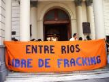 El fracking no est� muerto, s�lo duerme