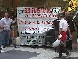 Movilizacion fraude laboral en GFK Kleiman Sygnos