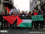 Por el fin del genocidio en Palestina