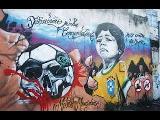 �La alegr�a de los estadios no equipara las l�grimas de las favelas�