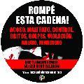 Movilizaci�n para reclamar justicia para las v�ctimas del femicidio
