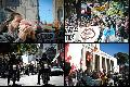 Santa F�: vecinos y organizaciones marcharon en defensa del espacio p�blico