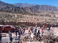 La Pe�alta en Tilcara: construcciones ilegales