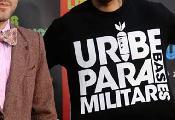 Colombia: V�nculos de Uribe con el paramilitarismo y el narcotr�fico