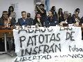 La FUBA denunci� el r�gimen de patotas de Formosa y la violencia contra los abor�genes