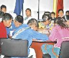 Sistema de educación en México no satisface acceso a la educación de pueblos indígenas