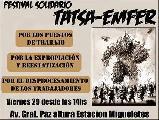 Festival Solidario en Emfer-Tatsa