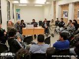Encuentro de privados en conflicto: La unidad como respuesta a la persecuci�n
