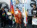 Pedir�n a Randazzo por la libertad de cinco wichis detenidos