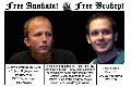 The Pirate Bay pide muestras de apoyo para sus fundadores presos