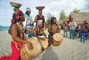 Reivindican en Honduras la condición indígena de los garífunas