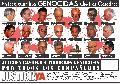 Estos son los genocidas de La Cacha