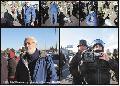 Myriam Bregman: �Berni tambi�n planta infiltrados entre los manifestantes�