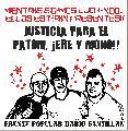 Novedades en la causa judicial por el triple crimen de Villa Moreno