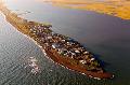 EE.UU: Kivalina primer pueblo originario que perder� su territorio por el cambio clim�tico