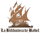 The Pirate Bay: el cat�logo de la Biblioteca de Babel