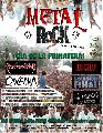 Festival de Metal-Rock III: El Puerto por Asalto