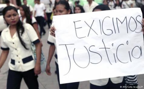 Ayotzinapa: Ha de se...
