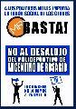 NO al desalojo de Argentino de Rosario por parte de la MR!
