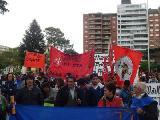 Santa Fe: Multitudinaria Marcha por el Derecho a la Ciudad