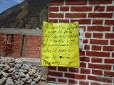 Jujuy. Trabajadores toman el municipio de Valle Grande