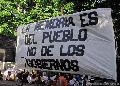 La Plata | Sentencia Juicio La Cacha (fotos)