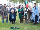 Río Turbio: Reconocimiento del Concejo Deliberante a Comunidad Mapuche