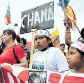 La población indígena aumentó casi 50 por ciento en América Latina