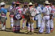 México: Indígenas huicholes buscan comprar sitio sagrado en Nayarit