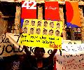 Entrevista desde México sobre desaparicion de 58 estudiantes normalistas