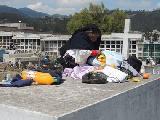 Ecuador: Costumbres que aún viven en el Cementerio Indígena