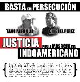 Exigimos la absolución de Diosnel Pérez y el Tano Nardulli