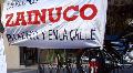 Neuqu�n: Apu�alaron a un interno de la U11 tras entrevistarse con Zainuco