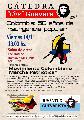 Vier. 14/11Cátedra Che Guevara. Colombia: 50 años de insurgencia popular
