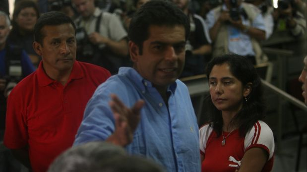 Perú: Clan Humala-He...