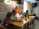 Comienza el juicio por los presos de ATE Santa Cruz